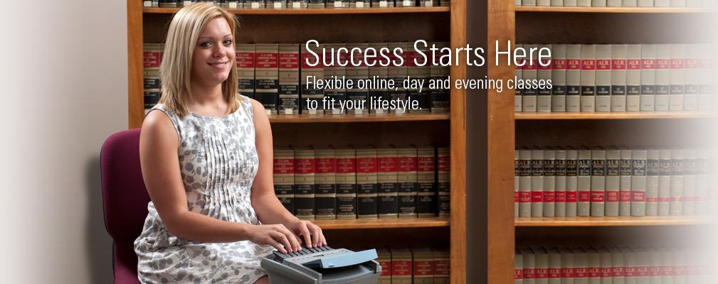 Court Reporter School