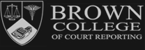 Brown Colleage Logo