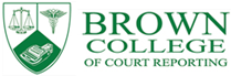 Brown College Logo