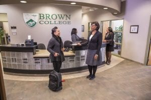 Brown College Court Reporting Atlanta